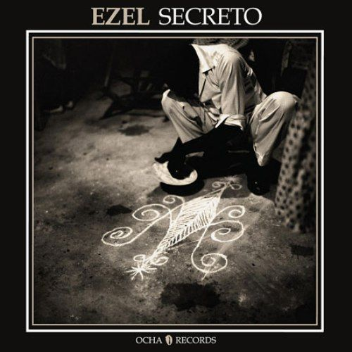 "Ezel first album ""Secreto"" released on Ocha Records 2010"