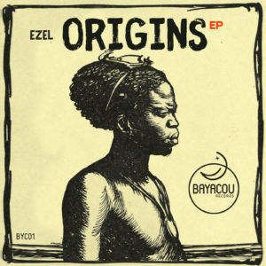 Ezel - Origins (Artwork)